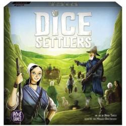 Dice settlers un jeu Pixie Games