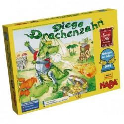 Diego dent de dragon un jeu Haba