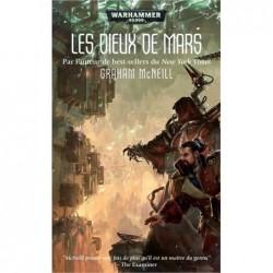 Les Dieux de Mars - Tome 3 un jeu Black Library
