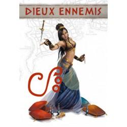 Dieux ennemis - L'amour un jeu Les XII singes