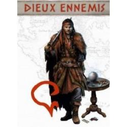 Dieux ennemis - La fortune un jeu Les XII singes