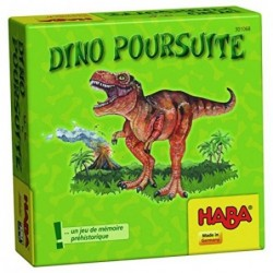 Dino Poursuite un jeu Haba