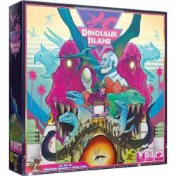 Dinosaur Island un jeu Pandasaurus Games