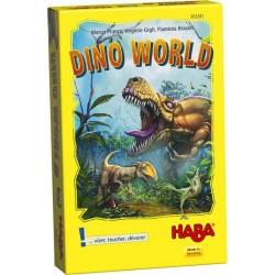 Dino World un jeu Haba