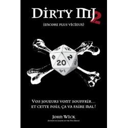 Dirty MJ 2 un jeu Arkhane Asylum Publishing
