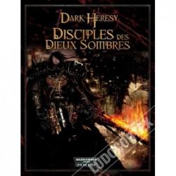 Disciples des dieux sombres un jeu Bibliotheque Interdite