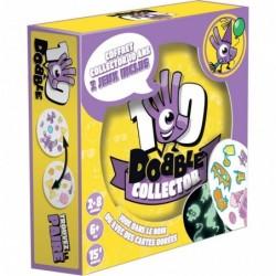 Dobble Collector 10 ans un jeu Asmodee