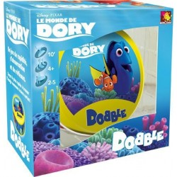 Dobble - Le monde Dory un jeu Asmodee