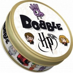 Dobble Harry Potter un jeu Asmodee