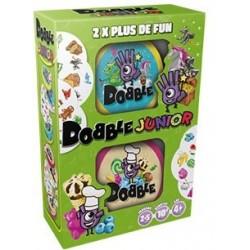 Dobble Junior un jeu Asmodee