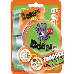 Dobble Kids un jeu Asmodee