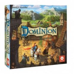 Dominion un jeu Filosofia