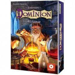 Dominion : Alchimie un jeu Filosofia