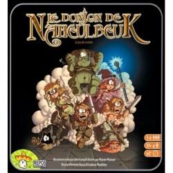 Le Donjon de Naheulbeuk un jeu Repos Prod
