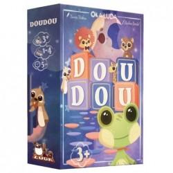 Doudou un jeu Oka Luda Editions