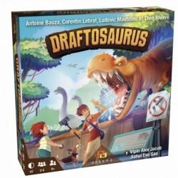 Draftosaurus un jeu Ankama