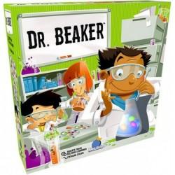 Dr. Beaker un jeu Blue orange