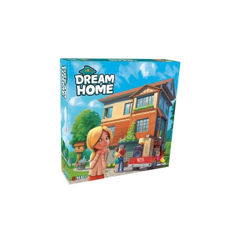 Dream home un jeu Rebel