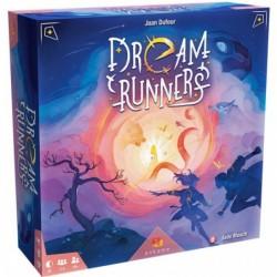Dream Runners un jeu Ankama