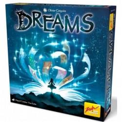 Dreams un jeu Zoch