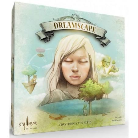 Dreamscape un jeu