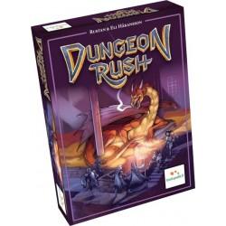 Dungeon rush un jeu Lautapelit