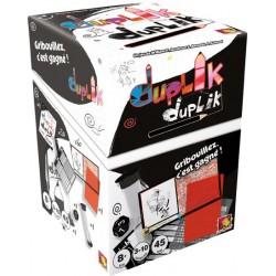 Duplik - Nouvelle édition un jeu Asmodee