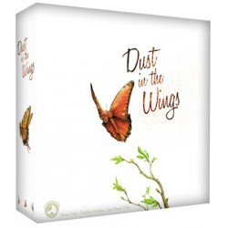 Dust in the Wings un jeu Pixie Games