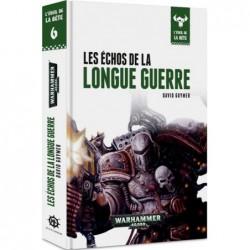 L'éveil de la bête - Les Échos de la Longue Guerre un jeu Black Library