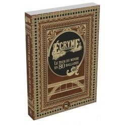 Ecryme - Le tour du monde en 80 ballades un jeu Matagot
