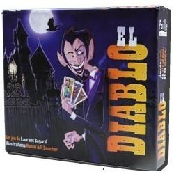 El Diablo un jeu Paille editions