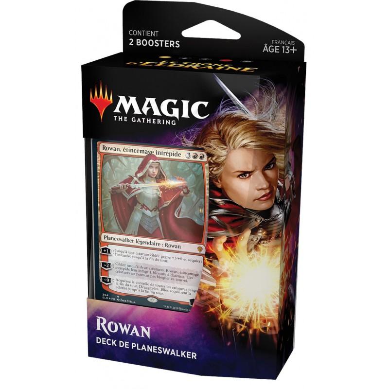Deck Eldraine Rowan un jeu Wizards of the coast