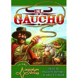 El gaucho un jeu Argentum Verlag