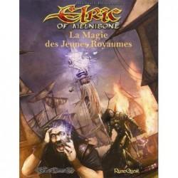 Elric : La Magie des Jeunes Royaumes un jeu Mongoose
