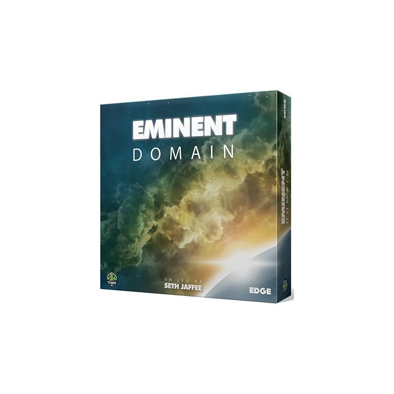 Eminent Domain un jeu Edge