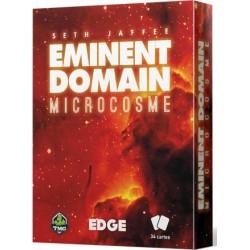 Eminent Domain - Microcosme un jeu Edge