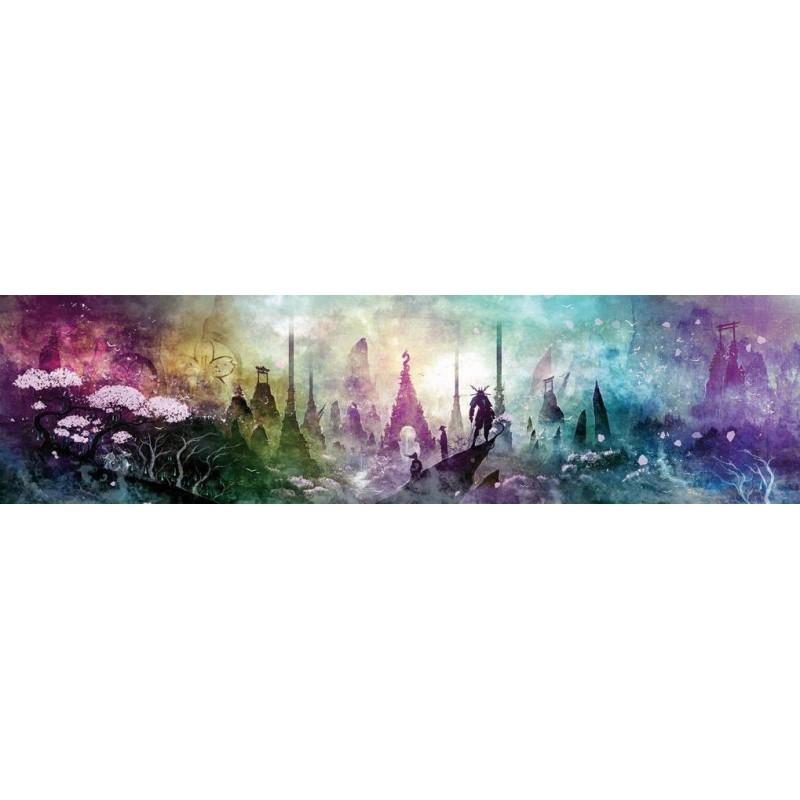 L'Empire des Cerisiers : L'Ecran un jeu Arkhane Asylum Publishing