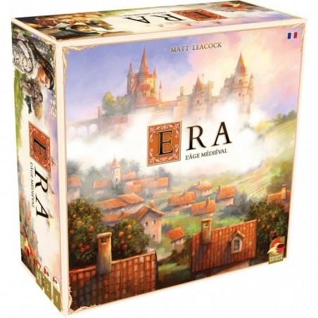Era - L'âge médiéval un jeu Eggertspiele