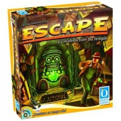 Escape un jeu Queen Games