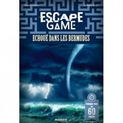 Escape Game Echoué dans les Bermudes un jeu Mango