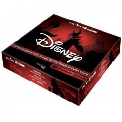 Escape Game - Disney un jeu Hachette