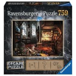Escape Puzzle - L'antre du dragon un jeu Ravensburger