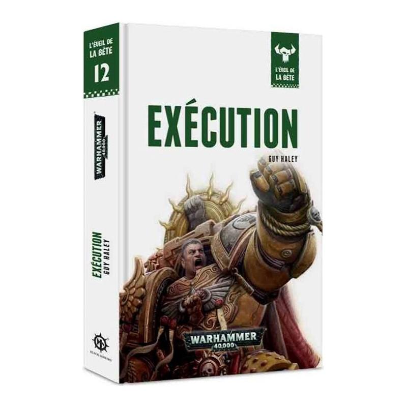 L'éveil de la bête - Exécution un jeu Black Library