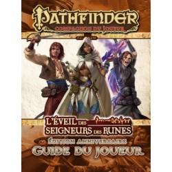 L'éveil des seigneurs des runes - Guide du joueur Edition anniversaire un jeu Black Book