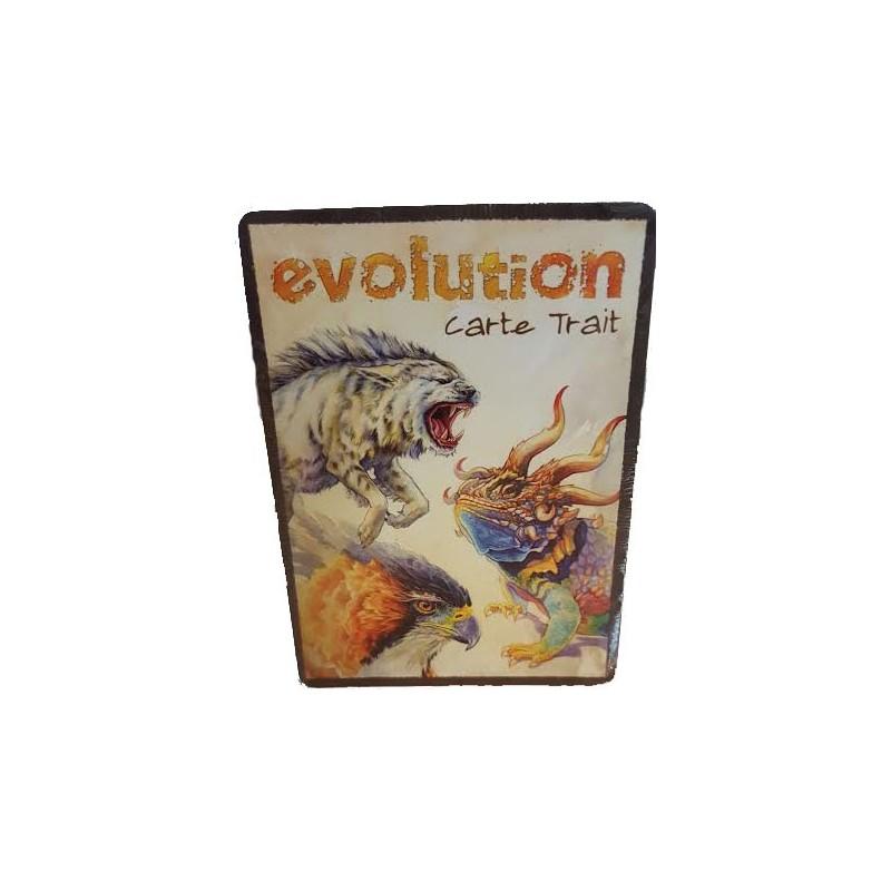 Evolution - Cartes promo un jeu Funforge