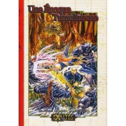 Les Exaltés : une époque tumultueuse un jeu Hexagonal