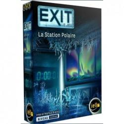 Exit La station Polaire un jeu Iello
