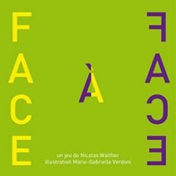 Face à Face un jeu Flip Flap Editions