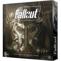 Fallout un jeu FFG France / Edge