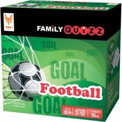 Family quizz - Foot un jeu Topi Games